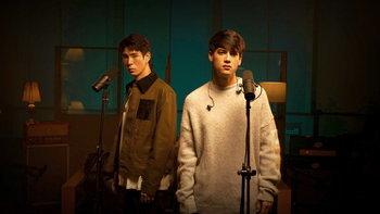 """""""เจเจ-ไอซ์"""" เปิดโปรเจกต์ Studio Session ชวนฟัง 4 เพลงดังแบบคัฟเวอร์ใหม่"""