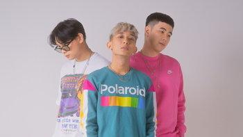 """brb. ทักทายแฟนชาวไทย พร้อมส่งเพลงใหม่ """"saint"""" เปิดตัวอีพี """"fleur"""""""