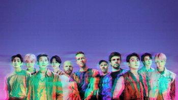 "ColdplayxBTS ปล่อยเพลง ""My Universe"" 24 ก.ย. นี้ ซีดีหมดเกลี้ยงทันทีที่ปล่อยพรีฯ"