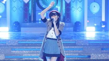 """""""ต้นน้ำ บัณฑิฏา"""" เผยเสน่ห์เหลือล้น! รักษาตำแหน่ง Last Idol Thailand สำเร็จ"""