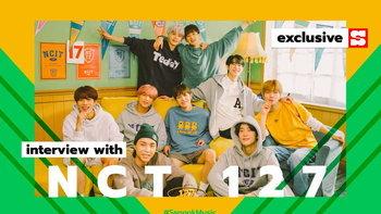 "[TH/EN] สัมภาษณ์ NCT 127 ครั้งแรกที่ได้ฟัง ""Sticker"" ชีวิตที่เติบโตหลังเดบิวต์ 5 ปี และสิ่งที่อยากทำหากได้มาไทย"