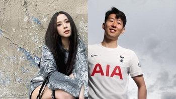 "YG แถลงการณ์ปฏิเสธข่าวลือ ""จีซู BLACKPINK"" เดท ""ซนฮึงมิน"""