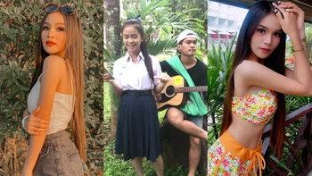 อาม ชุติมา ขุดคลิปร้องเพลงสมัยเป็นนักเรียน แฟนๆ พร้อมใจบอกมาไกลสุดๆ