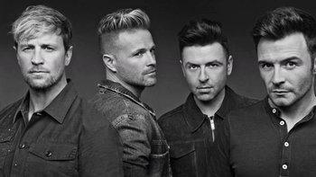Westlife ประกาศคัมแบ็ก พร้อมเพลงใหม่ และทัวร์คอนเสิร์ตปี 2019
