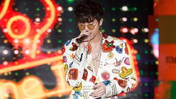 """""""The TOYS"""" ติดอันดับ 1 ศิลปินที่ถูกค้นหามากที่สุดในเกาหลี-คว้ารางวัลใหญ่จาก """"MAMA 2018"""""""