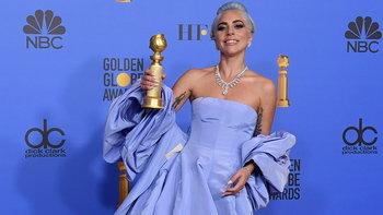 """Lady Gaga"" เล่าประสบการณ์แต่งเพลง ""Shallow"" ที่ทำให้เธอคว้ารางวัล ""ลูกโลกทองคำ 2019"""