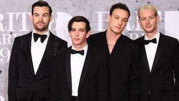 """The 1975"" คว้า 2 รางวัลใหญ่เวทีประกาศรางวัล ""Brit Awards 2019"""