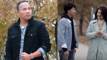 """""""ไมค์ ภิรมย์พร"""" ปล่อยหนังสั้นเพลง """"สเตตัสบ่เคยเปลี่ยน"""" ได้แรงบันดาลใจจาก """"ผีน้อยในเกาหลี"""""""