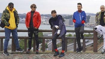 """Clash"" ลัดฟ้าสู่แดนอาทิตย์อุทัย! ช่วยหนุ่มไทยสารภาพรักสาวญี่ปุ่นในเอ็มวี ""Lonely"""