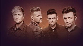 Westlife Live in Bangkok 2019 สิ้นสุดการรอคอยกับคอนเสิร์ตเต็มรูปแบบในไทย 24 ก.ค. นี้