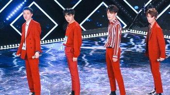 """""""SPOTLIGHT"""" 4 หนุ่มบอยแบนด์จีน เข้าร่วมแข่งขันรายการชื่อดัง CHINA PRODUCE 101"""