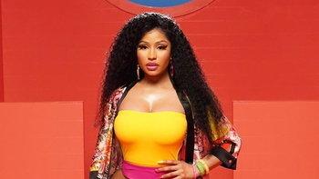 """Nicki Minaj"" ประกาศลาออกจากวงการเพลง เพื่อมีครอบครัว"