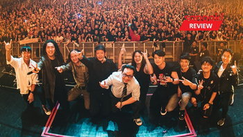 """Zealy Fools Concert"" สงครามร็อคของ ""Silly Fools-Zeal"" ที่ยากจะหาผู้ชนะ"