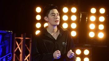 """""""วิน The Voice"""" โพสต์ชี้แจง หลังถูกสงสัยเรื่องประวัติการทำงานด้านดนตรี"""