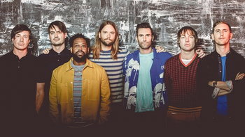 """Maroon 5 รำลึกอดีตผู้จัดการวงผ่าน MV เพลงใหม่ """"Memories"""""""