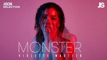 """ฟังที่แรก! """"วี วิโอเลต"""" ถ่ายทอดความรักปนแค้นในเพลงใหม่ """"Monster"""""""