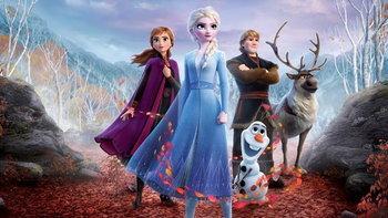 ประกวดร้องเพลงประกอบ Frozen 2 ชิงตั๋วเครื่องบินไปญี่ปุ่น-Tokyo Disneyland