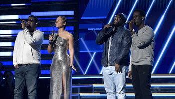 """แด่ """"โคบี ไบรอันท์"""" ผู้จากไป เหล่าศิลปินรำลึกถึงตำนานบาสเกตบอลใน Grammy Awards 2020"""