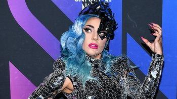 """""""Lady Gaga"""" ประกาศขายอัลบั้มใหม่ """"Chromatica"""" พร้อมกางเกงใน"""