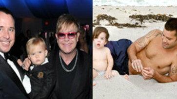 ครอบครัวเกย์แห่งวงการดนตรี