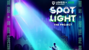 Spotlight The Project x JOOX ชวนชิงเงิน 1 แสนบาทและโอกาสทำเพลงตัวเอง