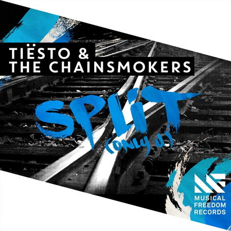 Split (Only U) [Extended Mix]