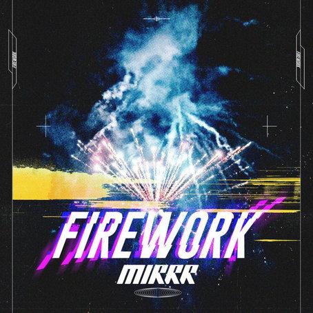 ดอกไม้ไฟ (Firework)