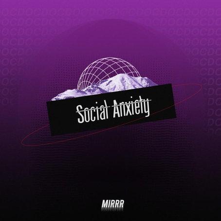 Social Anxiety [JOOX Original EP]