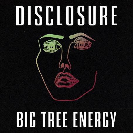 Big Tree Energy (Explicit)