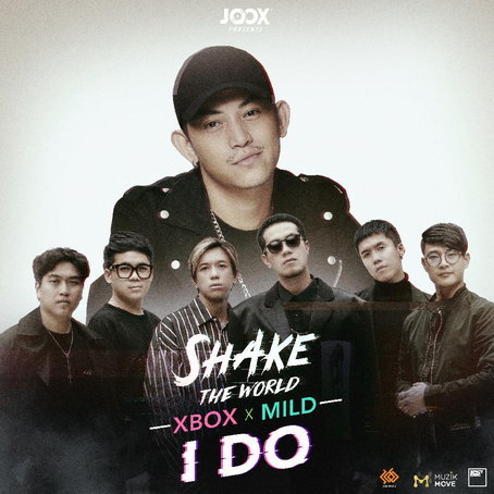 I Do [JOOX Original] - Single