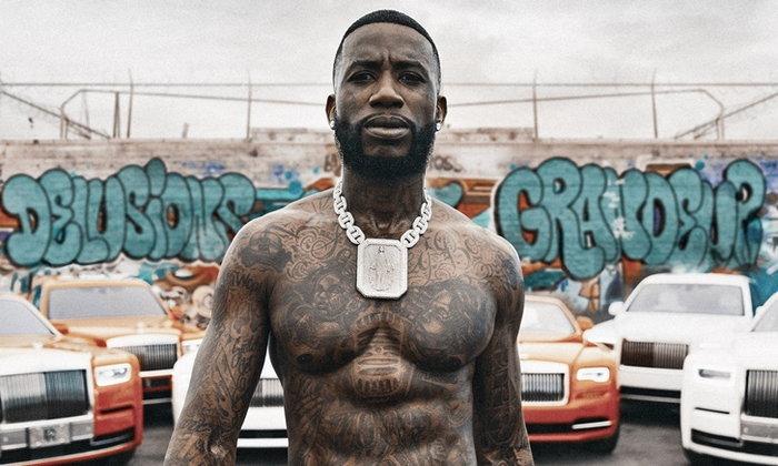 "Gucci Mane ส่งเพลงใหม่ ""Still Remember"" จากโปรเจกต์ล่าสุด"