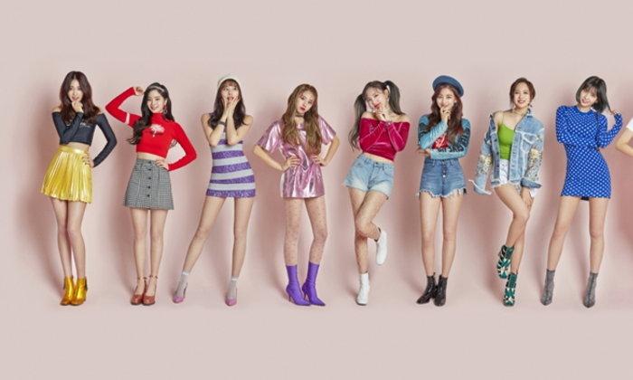 พร้อมยัง? 9 สาว TWICE เตรียมตัวบุกหาแฟนไทย 18 ส.ค. นี้