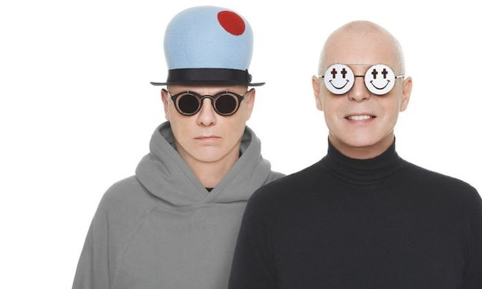 Pet Shop Boys กลับมาเยือนไทยอีกครั้งกับคอนเสิร์ต The Super Tour 4 เม.ย. 2019
