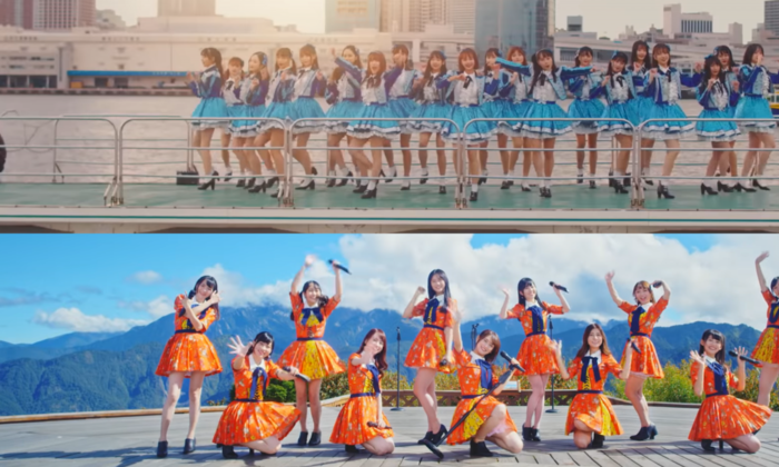 AKB48 จัดทัพใหม่ บุกจีนและไต้หวันอีกคำรบ คราวนี้มาพร้อม MV สุดแจ่ม