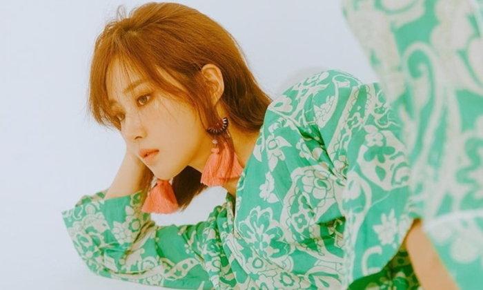 ยูริ Girls' Generation ส่งคลิปชวน