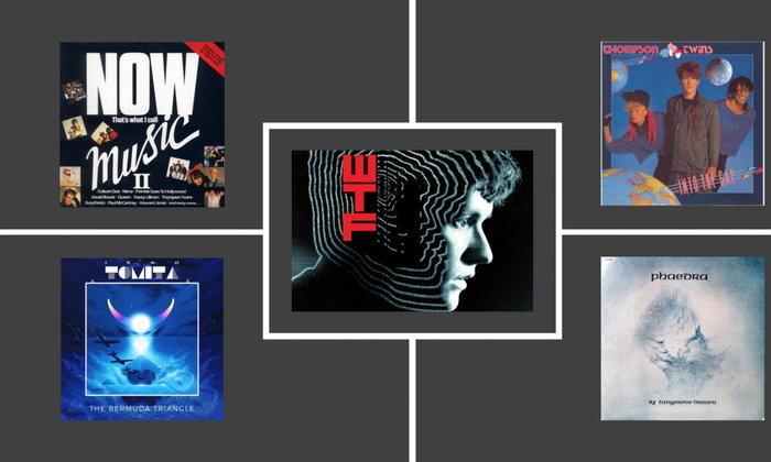 จะเลือกฟังอะไรดี  บทเพลงแห่งยุคเอทตี้ในซีรีย์เน็ตฟลิกซ์ Black Mirror  Bandersnatch
