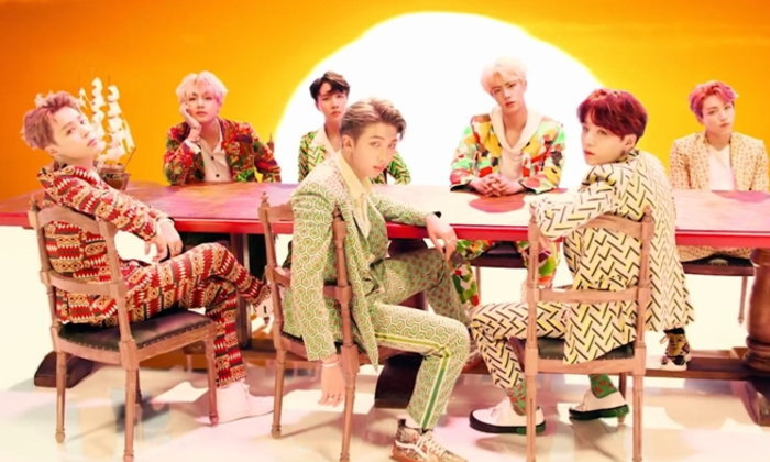 Sold Out 2 รอบไม่พอ! ประกาศเพิ่มที่นั่ง BTS WORLD TOUR 'LOVE YOURSELF' BANGKOK