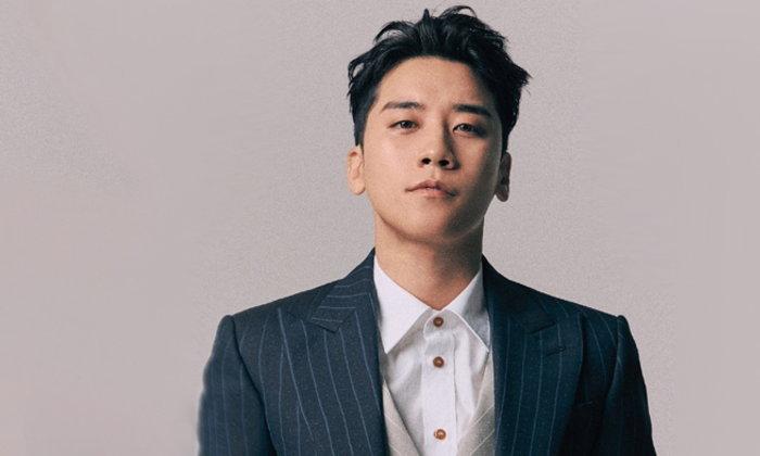"""""""ซึงรี BIGBANG"""" ประกาศลาออกจากวงการบันเทิง หลังพัวพันคดีค้าประเวณี"""