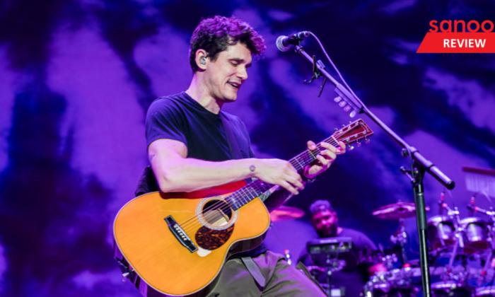 John Mayer Asia Tour Live in Bangkok 2019 ความสุนทรียะจากเสียงกีตาร์และทุกเพลงที่อยากได้ยิน