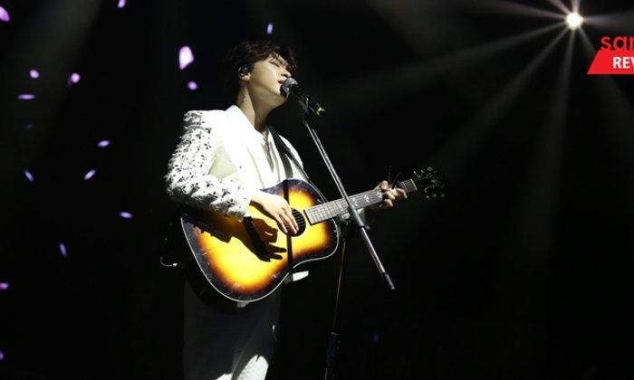"""""""จอง เซอุน"""" จากไอดอลสู่ศิลปินเต็มตัว ร้อน เล่น เต้น เอนเตอร์เทนคนเดียวอยู่หมัด"""