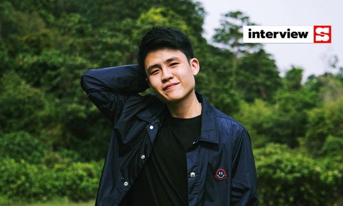 Gentle Bones เล่าถึงผลงานล่าสุด วงการดนตรีในสิงคโปร์ และศิลปินไทยในดวงใจ