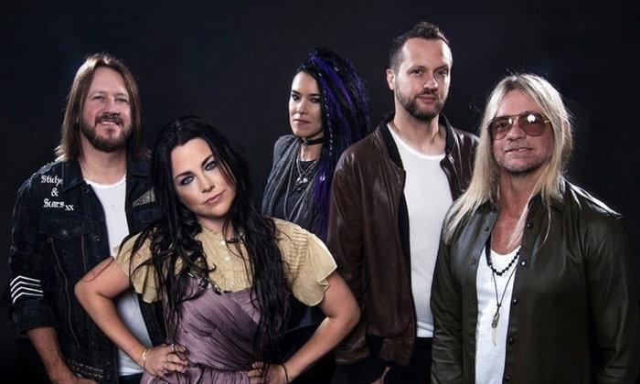 "Evanescence คืนชีพ เตรียมส่งอัลบั้มใหม่ ""The Bitter Truth"" เซอร์ไพรส์เหล่าสาวก"