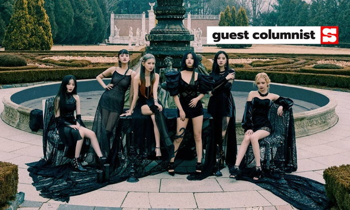 (G)I-DLE – Oh my god : คือ