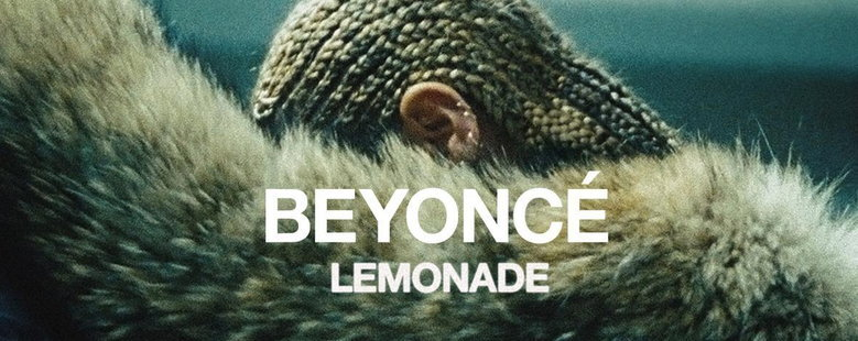 Album : Lemonade - Beyonce