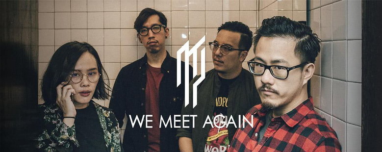 Single : We Meet Again - Abuse The Youth (S!)