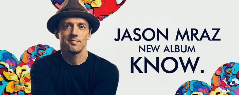 Album : Know. - Jason Mraz
