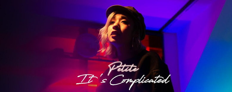 Single : It'S Complicated - Petite (S!)