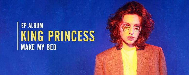 Album : Make My Bed - King Princess
