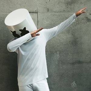 player-marshmello