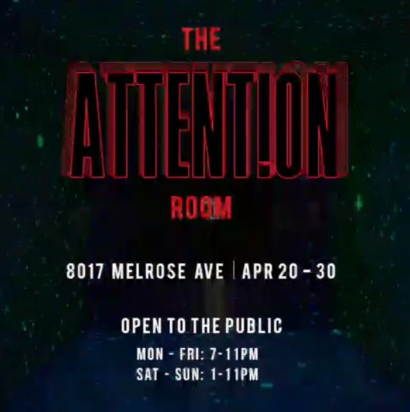 attentionroom